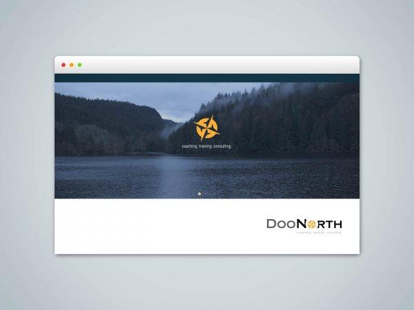 Jochen Abitz Webdesign Portfolio - DooNorth
