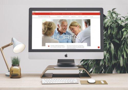 Webseiten für Gehrden und Wennigsen von Jochen Abitz Webdesign Hannover