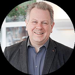 Webseite für Christiaan Lorenzen
