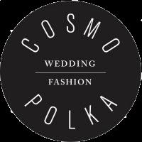 Editorial Fotoshooting für Cosmopolka Wedding Fashion