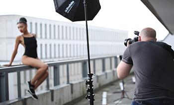 Fotografie - nicht nur für Ihre Webseite