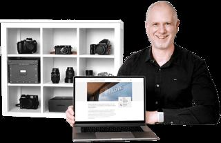 Webdesign Hannover - Webdesigner und Fotograf Jochen Abitz