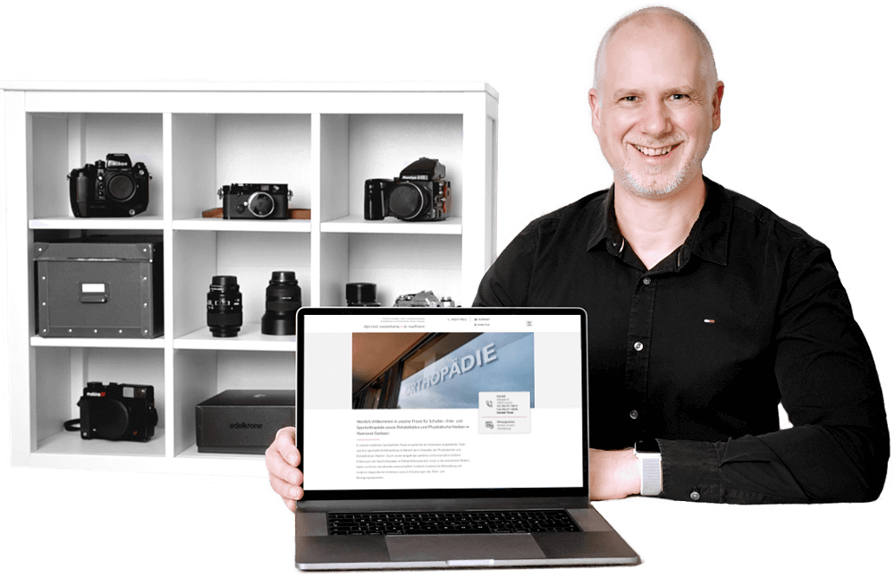 Webdesign Hannover | Webdesigner Hannover – individuell gestaltete Webseiten