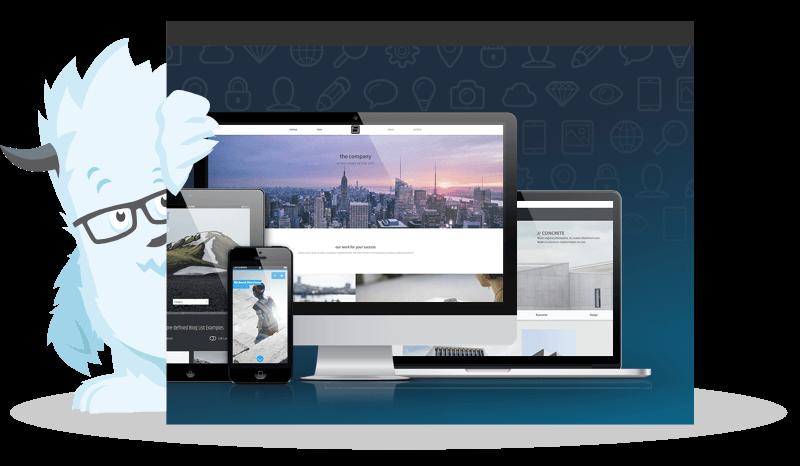 Rapidweaver Webdesign. Webseiten vom Profi erstellen lassen